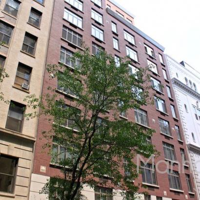 Verde Chelsea 125 West 22nd Street New condominium