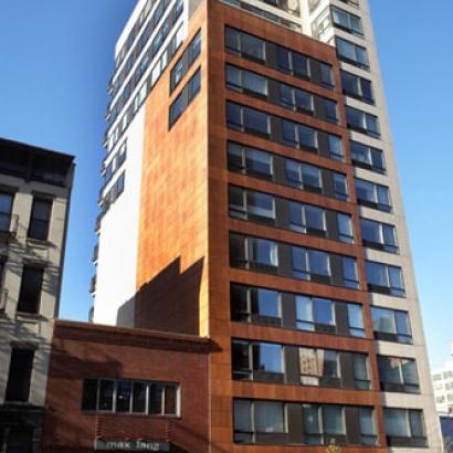 Vesta 24 231 Tenth Avenue NYC