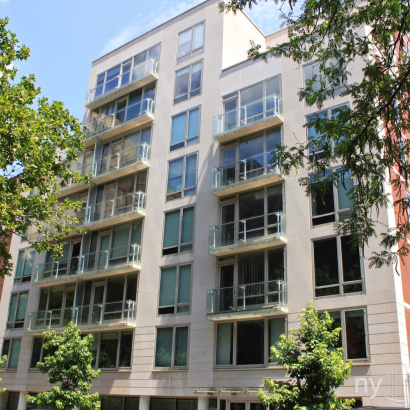 Village Green 311 East 11th LEED-Gold Certificate Condo