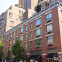 360 West 43rd Street Facade