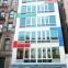 362 West 53rd Street Facade