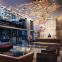 One Hudson Yards - 530 West 30th Street - lobby