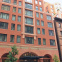 The Harrison 205 West 76th Street Entrance