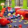 The Lucida Children's Playroom