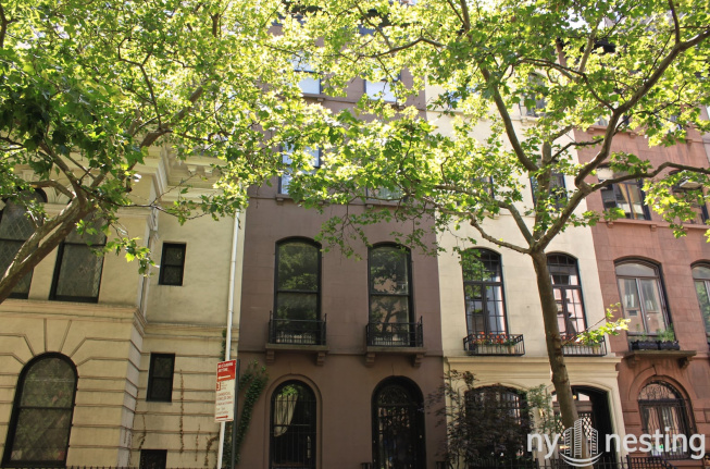 112 East 35th Street Townhouse