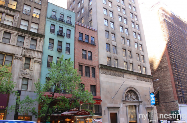 115 West 57th Street