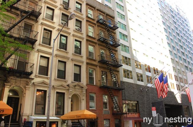 125 West 56th Street
