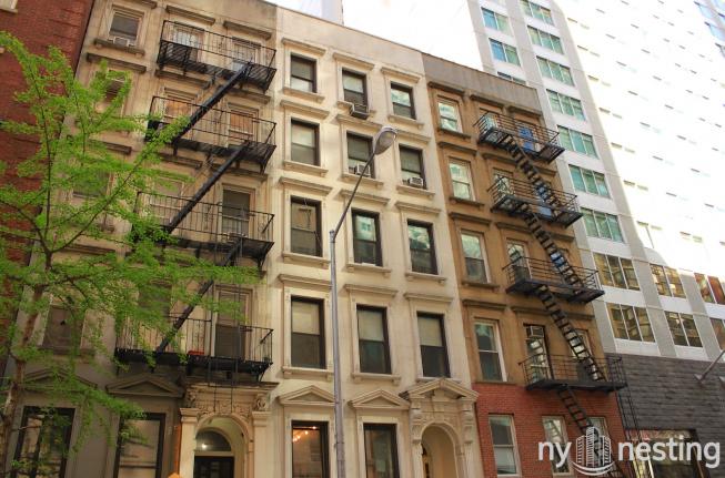127 West 56th Street
