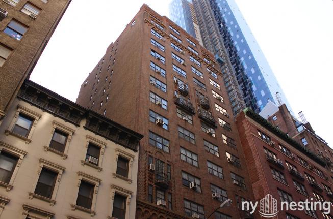 134 West 58th Street