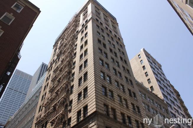 135 William Street