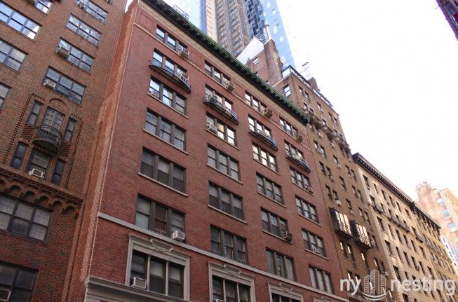 140 West 58th Street