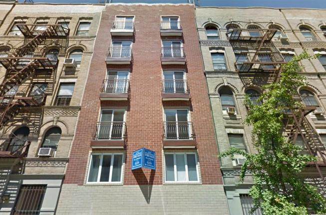 147 West 142nd Street