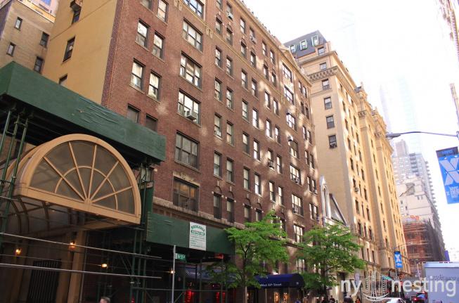 150 West 55th Street
