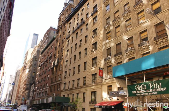 152 West 58th Street
