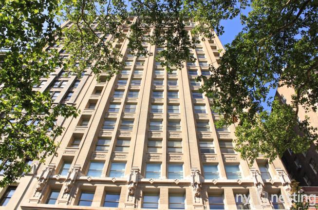 15 Madison Square North