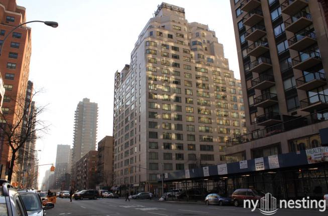 160 East 84th Street