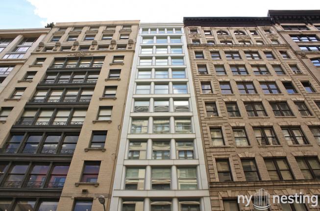 16 West 21st Street
