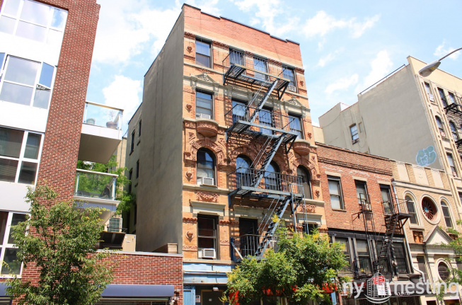 176 Stanton Street