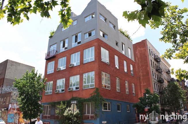 179 Rivington Street