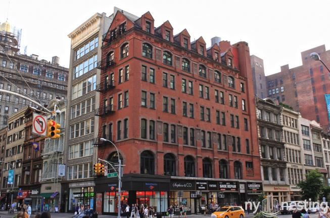 186 Fifth Avenue Condominium