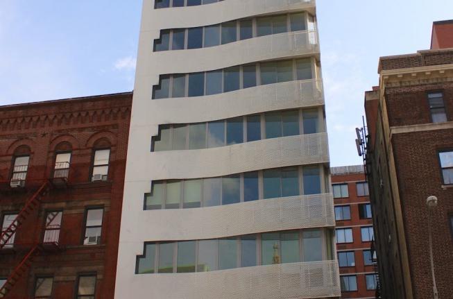 208 West 96th Street