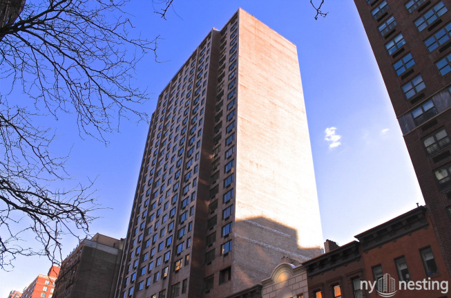 220 East 72nd Street