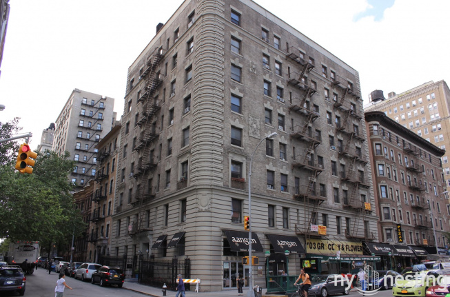 235 West 103rd Street