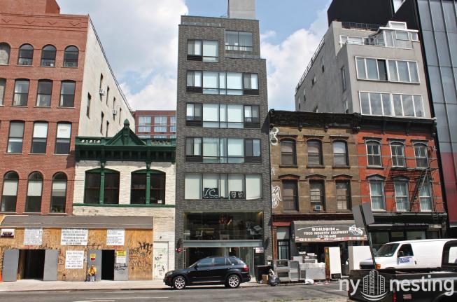 263 Bowery