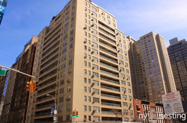 300 East 57th Street