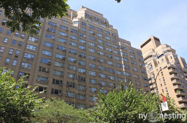 30 Park Avenue