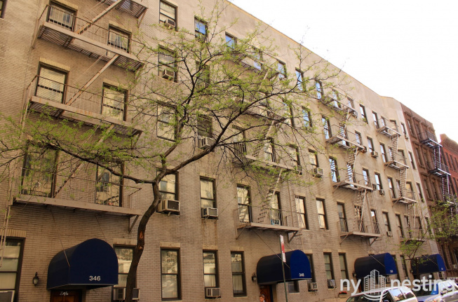346-352 West 56th Street