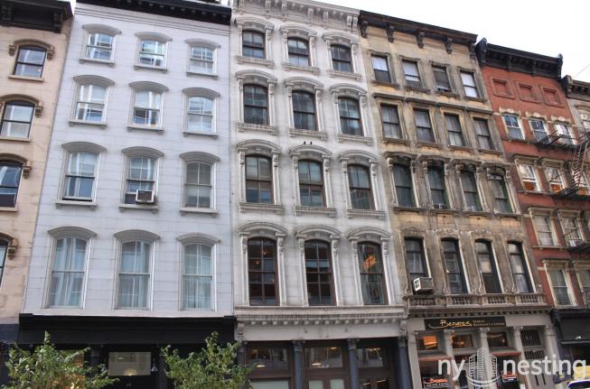 47 Murray Street