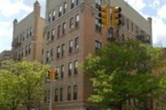 468 Convent Avenue