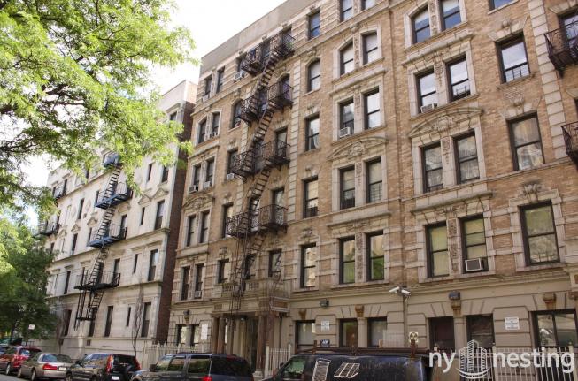 4 West 108th Street