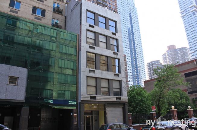 552 West 43rd Street