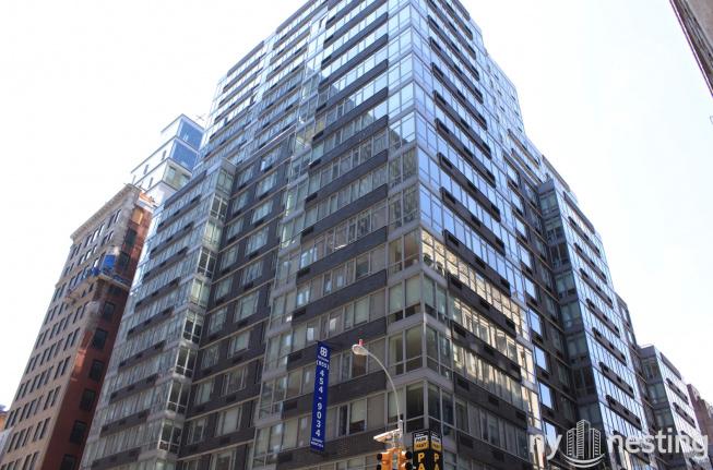 88 Leonard Street