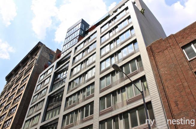 The Indigo Condominium