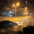 Flooding in Manhattan