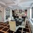 530 East 72nd Street dining room