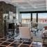 530 East 72nd Street living room