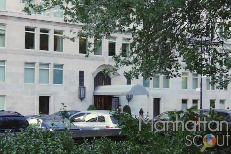 15 Central Park West Apartment Reduces Price