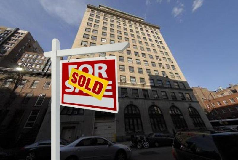 88 Lexington Avenue sold for $82
