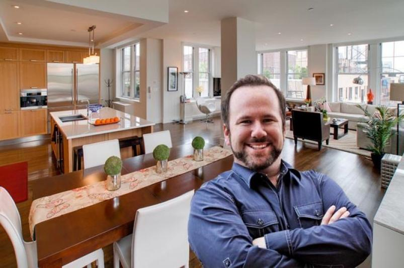 Pawn Stars Creator Brent Montgomery Buys NYC Condo for $6.9M