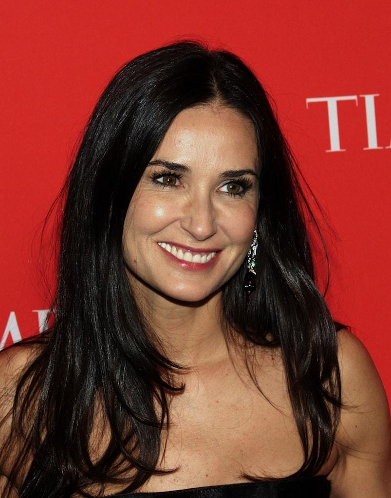 Demi Moore Finally Sells $75 Million San Remo Home
