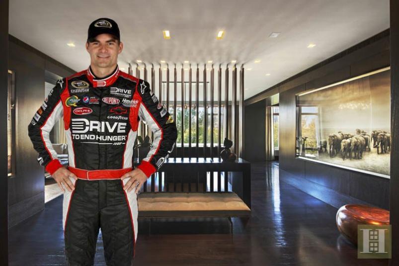 NASCAR Champion Jeff Gordon to Sell NYC Condo for $30M