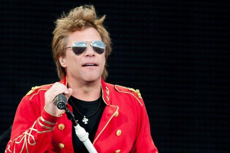 Jon Bon Jovi Lists Massive West Village Apartment