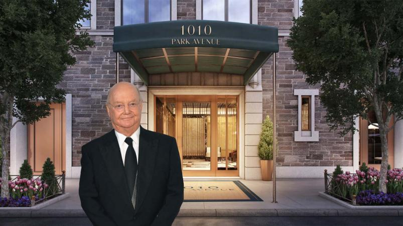 Owner of José Cuervo, Juan Beckmann, buys NYC Apartment for $24.9M