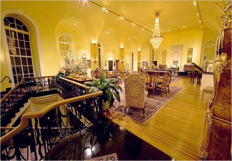Pierre Penthouse Hits Market for $125M
