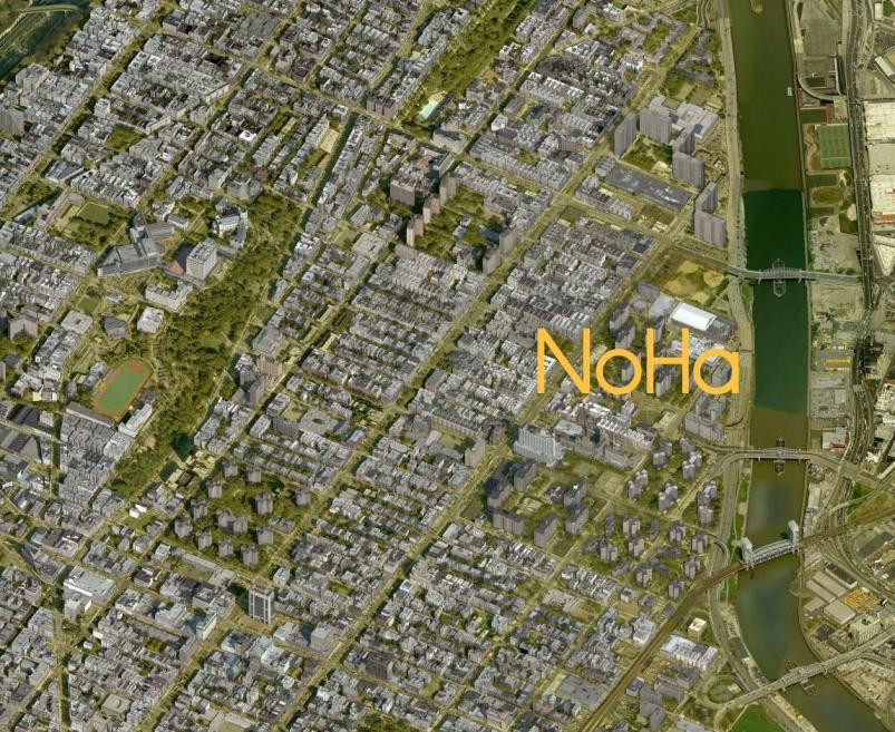 """""""NoHa"""" Added to Harlem's Ongoing Makeover"""