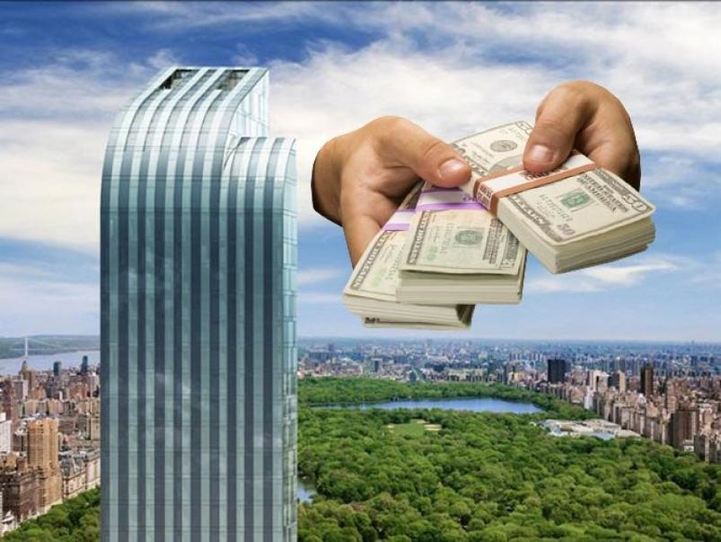 One57 Becomes New Yorks' Hot Spot For Billionaires